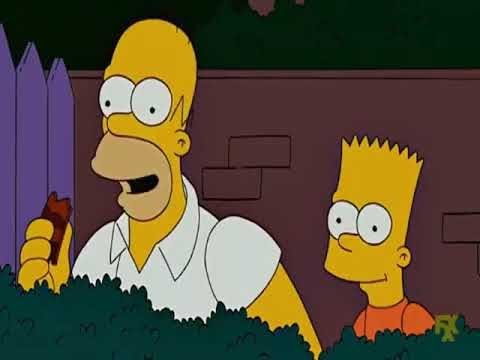 The Simpsons Smoke on the Daughter part 3