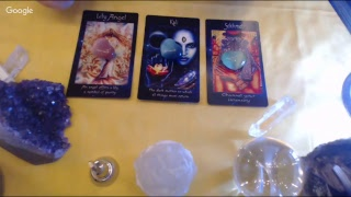Weekly Oracle Card Reading February 18-24, 2019~Pick A Card 1-2-3~General Reading