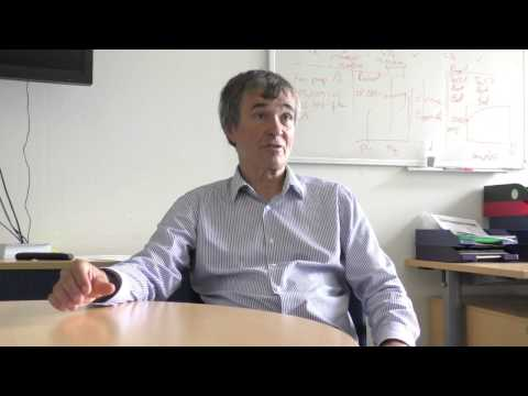 """Interview with Prof. Kai Simons - """"Dresden badly needs a second BioInnovation Center"""""""