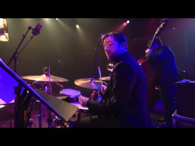 Kurt Elling | Scottish National Jazz Orchestra