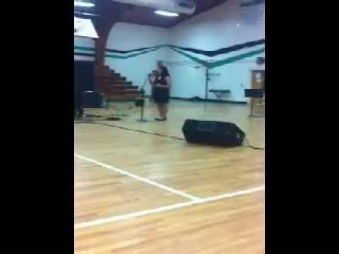 AG-Cox Talent Show 2012.wmv