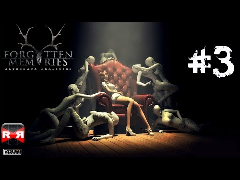 Forgotten Memories : Alternate Realities (By Psychose Interactive) - iOS Walkthrough Part 3 poster