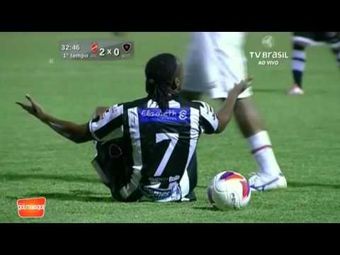 Jean Cleber Santos da Silva - Meio Campo - www.golmaisgol.com.br
