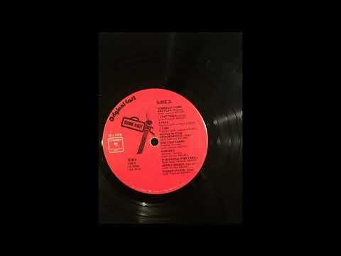 Sesame Street - 1970 Original Cast Recording, Side B Mp3