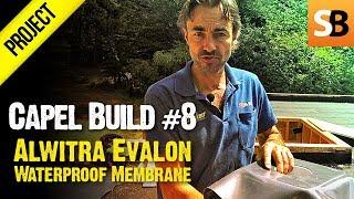 Amazing  Alwitra Evalon Waterproof Roofing