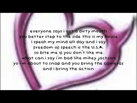 Bad Girls Club - Full Theme Song With Lyrics