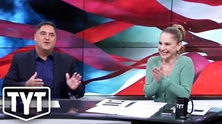 The Revolution Rally Rolls into Miami with Cenk and Ana