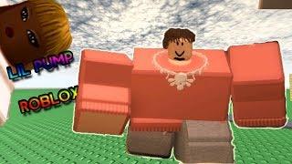 ROBLOX I LOVE IT - LIL PUMP (ROBLOX VIDEO)