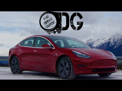 Tesla Model 3 Long Range Performance Review: Was it Worth Waiting For?