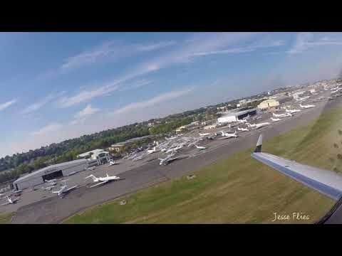 Teterboro RUUDY6 Departure Flown and Explained KTEB Phenom 300