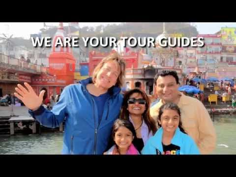 Mantra India Tour - Introduction for Feb 2017 Tour