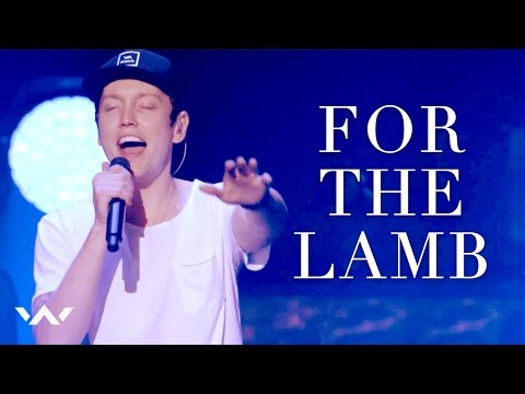 For The Lamb | Live | Elevation Worship