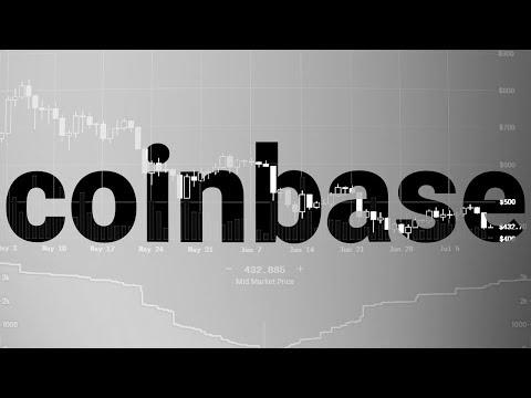 Is Bitcoin Safe At Coinbase/GDAX?