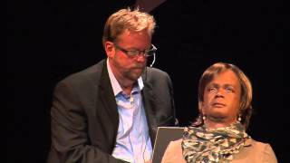 Re-creating Ourselves: Mindfiles and Androids: Bruce Duncan at TEDxManchesterVillage