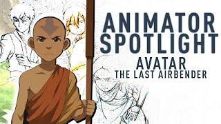 Breaking Down Avatar: The Last Airbender's Incredible Animation | Animator Spotlight