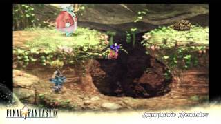 Final Fantasy IX OST Symphonic Remaster : 3 - 08 - Eiko