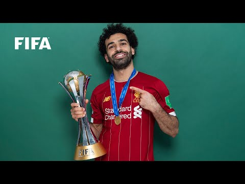 Meeting Mo Salah's Egyptian-Scouse Superfans: Club World Cup Final [2019]
