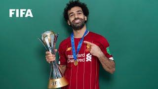 Фото Meeting Mo Salah's Egyptian-scouse Superfans Club World Cup Final 2019