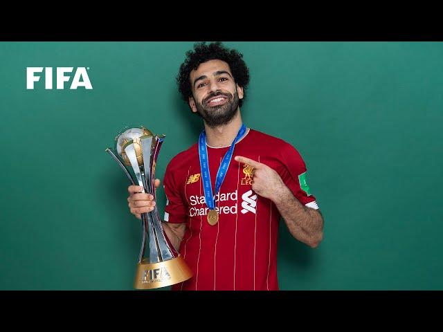 Meeting Mo Salah's Egyptian-Scouse Superfans: Club World Cup Final [2019]