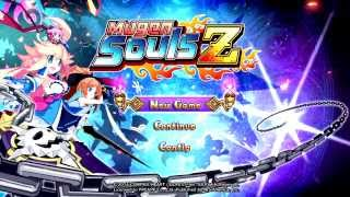 Mugen Souls Z Мнение ака Первые Впечатления (PS3) [HD 1080p]