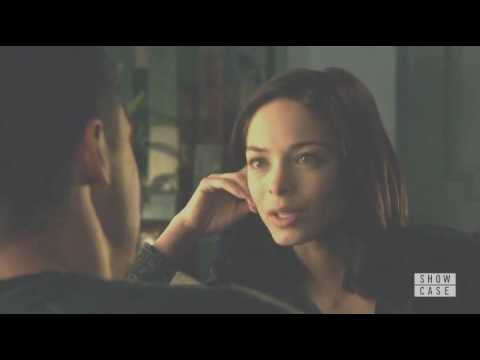 Beauty and the Beaste 3x10 VinCat last scene