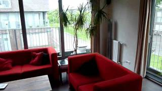 85m2 Luxurious apartment in Utrecht for rent, nearby city centre.MOV