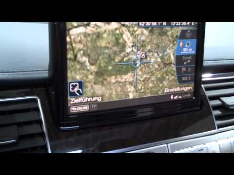 Mother Nature Network: Audi's Google Earth Interface
