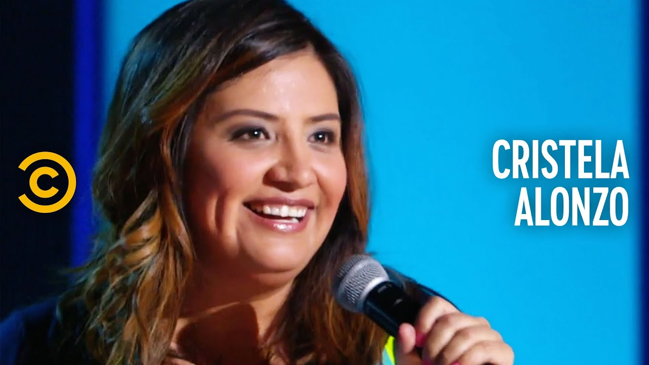 Don't Smoke Weed If Your Life Sucks - Cristela Alonzo