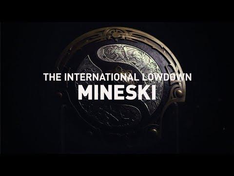 The International Lowdown 2018 - Mineski