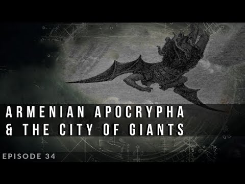 Is Armenia Home to The Watchers & Nephilim Giants?