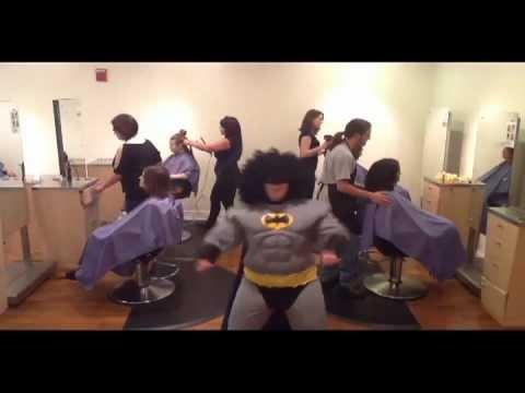 Page1 Salon - Harlem Shake