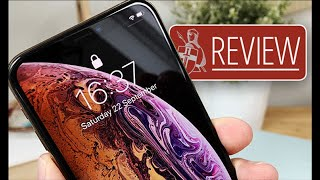 iPhone XS review: Finer, faster and much more powerful as Apple takes things up a notch
