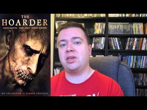 The Hoarder Horror Movie Review
