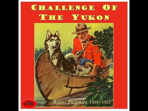 Challenge of the Yukon - The Mail Team