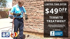 Arizona Termite Control | Arizona Best Choice Pest & Termite Services