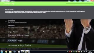 Como Jogar Football Manager Crackado/How to play football manager Cracked Update May 12