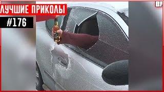 ПРИКОЛЫ 2017 Ноябрь #176 ржака до слез угар прикол - ПРИКОЛЮХА