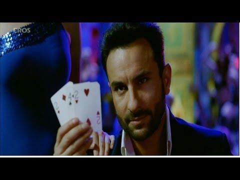 Random Movie Pick - Agent Vinod Official Trailer | Saif Ali Khan, Kareena Kapoor YouTube Trailer