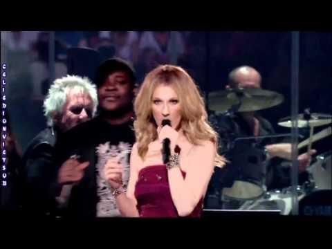 [Vietsub+lyrics][01] Celine Dion - Intro + I Drove All Night
