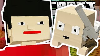 Minecraft | WHO'S YOUR DADDY?!