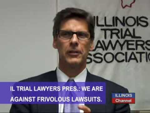 Determining Negligence in a Lawsuit? Trial Lawyers: Against Frivolous Lawsuits?