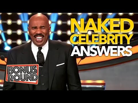 NAKED! Celebrities Answer
