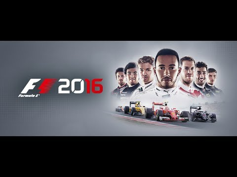 F1 2016 OPEN LOBBY | Droga do 15.000 re-Live