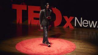 Robot Demonstration | The Digital Eagles | TEDxNewAlbany