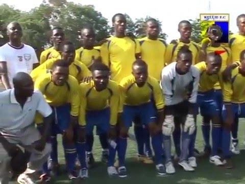 Sierra Leone Football (FC Kellie)