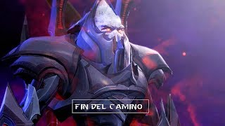 Starcraft 2 | Road to Diamond con Protoss | Luchando contra mi raza""