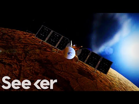 How NASA Plans to Discover Alien Life on Jupiter's Moon, Europa   Countdown To Launch