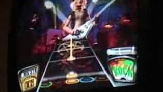 Guitar Hero - Raikou Rider - Jessica HRD 4* 160200