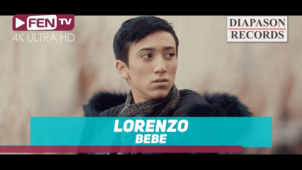 LORENZO - Bebe / ЛОРЕНЦО - Бебе