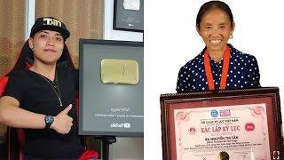 7 Kênh Vlog Có Tốc Độ Tăng Sub Nhanh Nhất Việt Nam - Bà Tân Vlog và NTN
